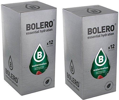 Bolero Drink - Wassermelone (24er Pack)