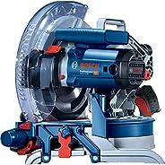 Bosch Professional Miter Saw - GCM 12 MX (Blue)