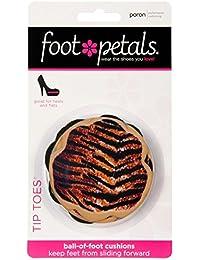 FOOT PETALS - Tip Toes - Almohadilla - Media plantilla de Poron? (Rosa) 0prRd