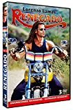 Renegado - Volumen 2 [DVD]