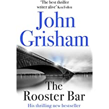 The Rooster Bar (English Edition)