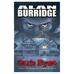 Dark Eyes. by [Burridge, Alan]