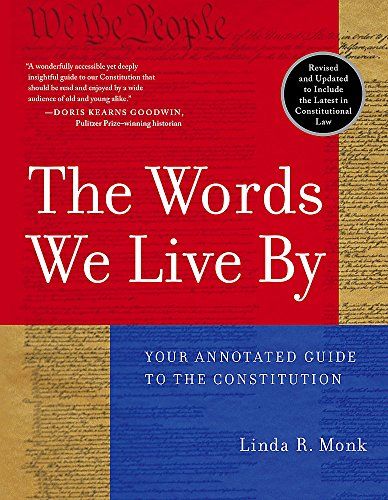 Pdf download the words we live by your annotated guide to the download pdf the words we live by your annotated guide to the constitution stonesong press books download linda r monk ebook pdf the words we live buy fandeluxe Images