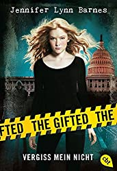 The Gifted - Vergiss mein nicht: Band 1