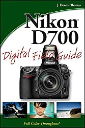 Nikon D700 Digital Field Guide