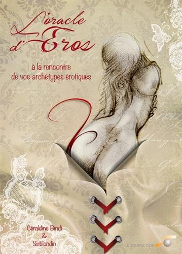 Oracle d'Eros - Coffret (l') par Bindi Geraldine