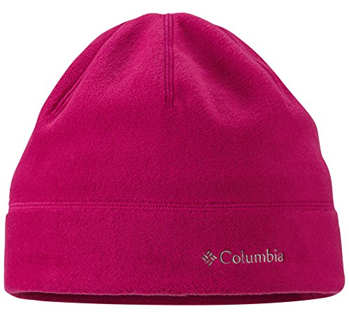 Columbia Unisex Adult's Thermarator Hat-Black, Small/Medium