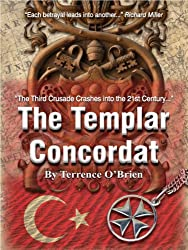 The Templar Concordat (English Edition)