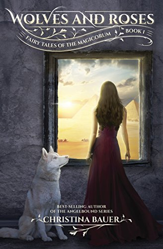 iry Tales of the Magicorum Book 1) (English Edition) (Once Upon A Rose)