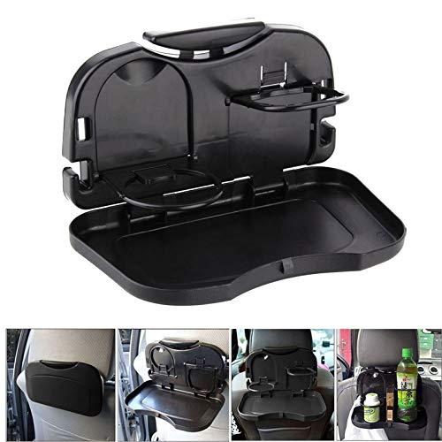 HpyAlwys Klapptisch Car Back Seat Storage Tidy Organize… | 00734779583067