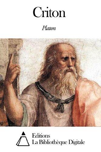 Criton par Platon