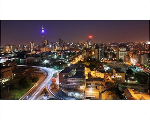 photographic-print-of-view-of-hillbrow-tower-a-city-skyline-johannesburg-gauteng-province-south