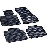 AME Auto-Gummimatten Fußmatten, Geruch-vermindert und passgenau 547914et