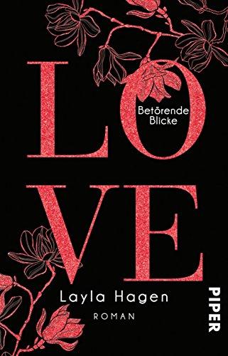 Diamonds For Love – Betörende Blicke: Roman von [Hagen, Layla]