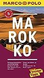 MARCO POLO Reiseführer Marokko: Reisen mit Insider-Tipps. Inklusive kostenloser Touren-App & Update-Service