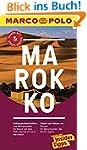 MARCO POLO Reiseführer Marokko: Reise...