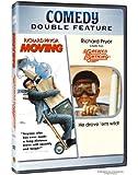 Moving & Greased Lightning [DVD] [Region 1] [US Import] [NTSC]