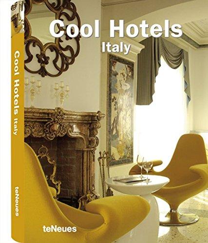 Cool Hotels Italy (Cool Hotels) (Cool Hotels) Buch-Cover