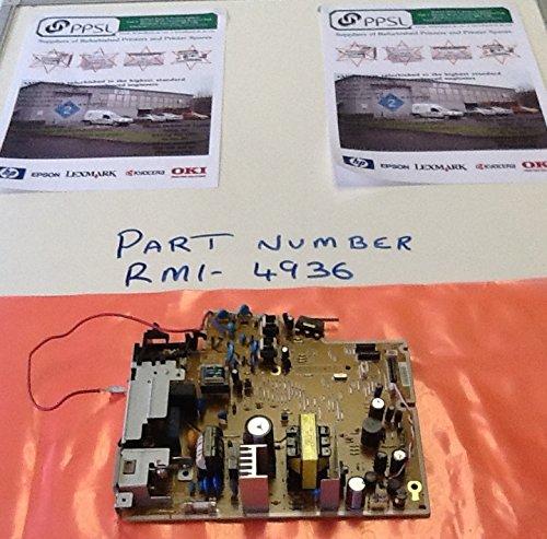 Ersatzteil: HP Inc. Engine Control PCB Assembly **Refurbished**, RP000375712 (**Refurbished**) (Engine Control Computer)