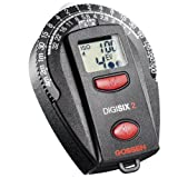 Gossen Digisix 2 Digital Exposure Meter