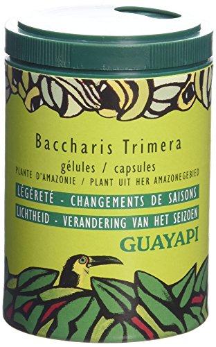 Guayapi - Complément Alimentaire - Baccharis Trimera 90 Gélules de 250 mg