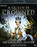 A Queen is Crowned [Blu-ray] [UK Import]