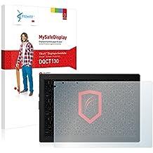 Vikuiti MySafeDisplay Protector de Pantalla DQCT130 de 3M para BQ Aquaris E10