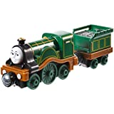 Thomas & Friends - Locomotora grande Emily (Mattel CBL90)