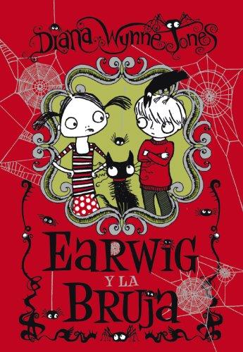 Earwig y la bruja (Literatura Infantil (6-11 Años) - Narrativa Infantil)