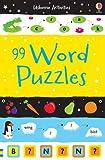 99 Word Puzzles (Usborne Puzzle Books)