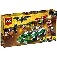 LEGO 70903, Juego de construcción Batman Coche misterioso de The Riddler
