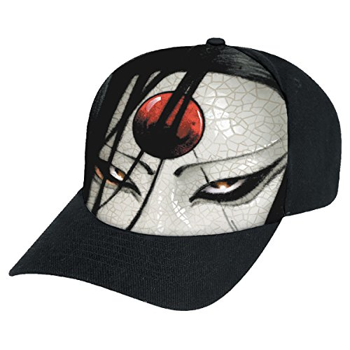 Suicide Squad - Katana, cappellino da baseball