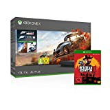 Xbox One X Forza Horizon 4 & Forza Motorsport 7 Bundle +  Red Dead Redemption 2  Bild