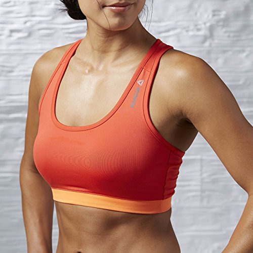Reebok einfach SH-BH – for women Orange