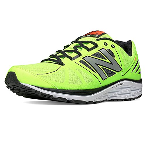 New Balance Herren, Funktionsschuh, M770 Running Light Stability Gelb