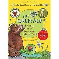 The Gruffalo Spring and Summer Nature Trail (Gruffalo Explorers)