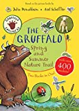 The gruffalo spring and summer