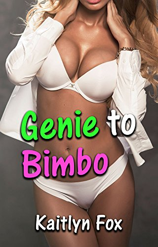 genie-to-bimbo-english-edition