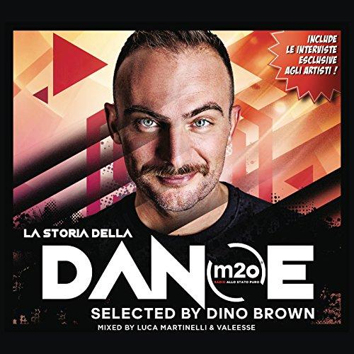 M2O - La Storia della Dance