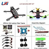 LHI QAV250 Race Copter