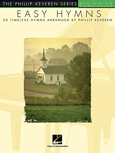20 Timeless Hymns (Beginning Piano Solo Songbook)
