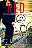 Red- The New Rulebook Christian Suspense Series- Book 1 (The New Rulebook Christian Mystery) (English Edition)