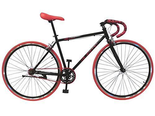 Helliot Bikes Soho 03 Bicicleta Fixie Urbana