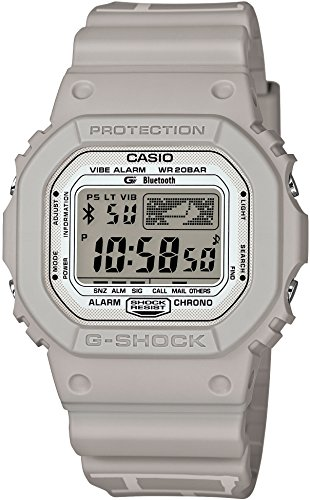 Casio G-SHOCK X Kevin Lyons tie-up model GB-5600B-K8JF Mens Wristwatch Japan Import