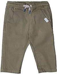 Esprit Kids Hose, Pantalon Bébé Garçon, Navy 490
