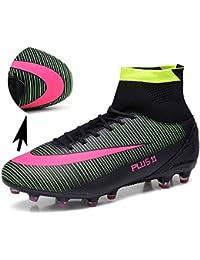 H-Mastery Ag-pro Chaussures de Football Adulte Adolescents Athlétisme Entrainement