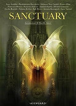 Sanctuary di [VV., AA.]