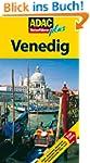 ADAC Reiseführer plus Venedig: Mit ex...