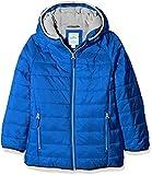 ESPRIT KIDS Jungen Jacke RM4203408, Blau (Blue Overseas 429), 116