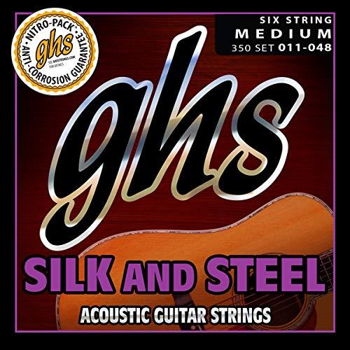 GHS SAS 350Silk/Steel perizoma Medium